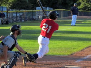 Andrerychuk lacks the at-bats to be among league-leaders